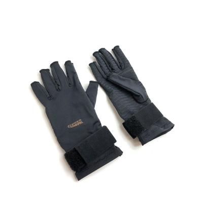 Large/Extra Large Compression Gloves in Black