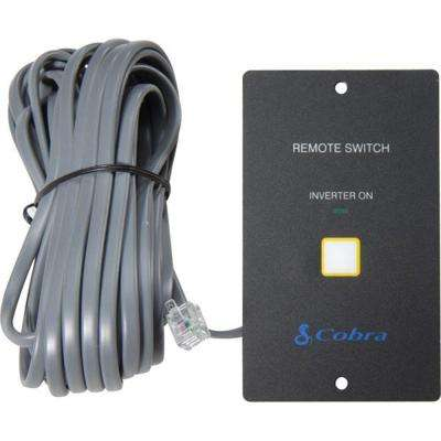 Remote Control for CPI Series