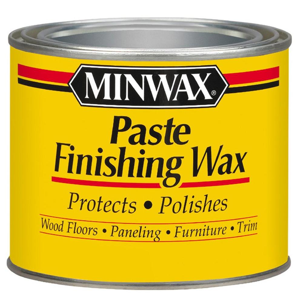 High Quality Paste Finishing Wax