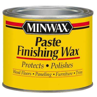 1 lbs. Paste Finishing Wax (4-Pack)