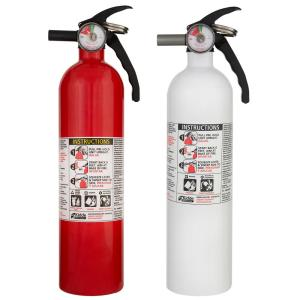 Kidde 1 A 10 B C Recreation And 10 Bc Kitchen Fire Extinguisher 2
