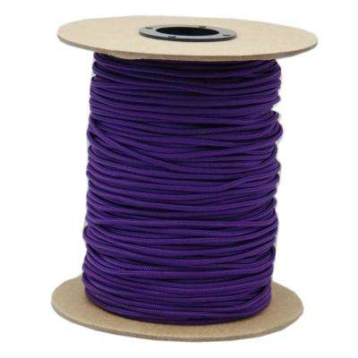 #2 3/4 Crosslace 300 ft. in Purple
