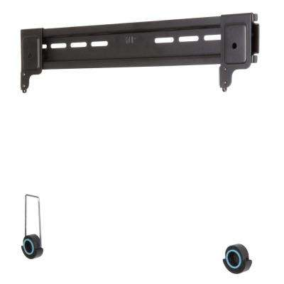 Ultra Low Profile TV Mount for 25 in. - 55 in. Flat Panel TVs