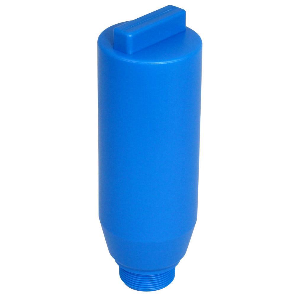 9 in. x 1-1/2 in. Skim-Insure Swimming Pool Skimmer Protection