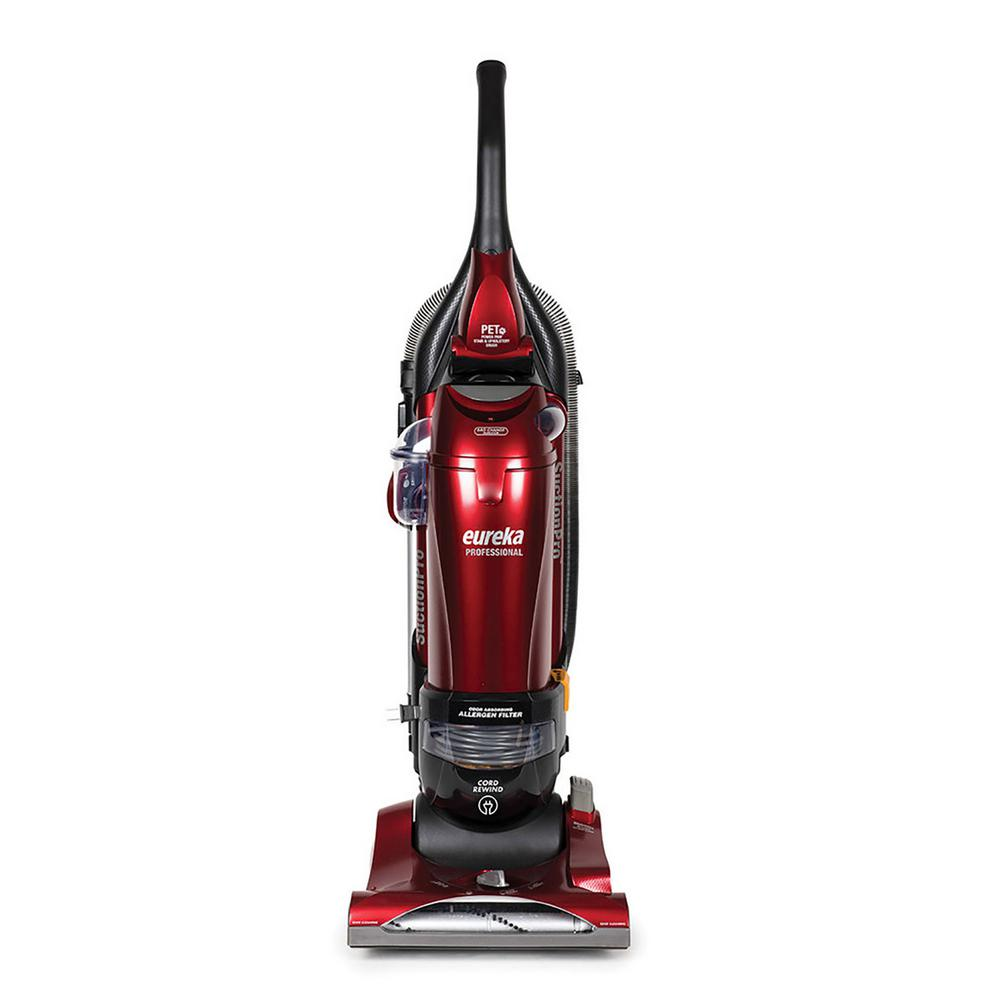 Pet Rewind Upright Vacuum Cleaner