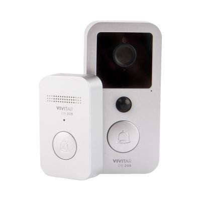 Smart Security Wireless Video Door Bell