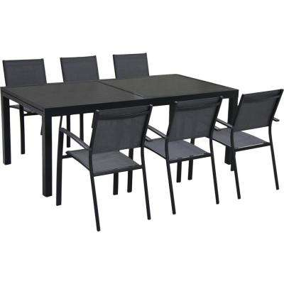 Nova 7-Piece Patio Dining Set