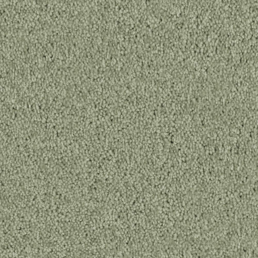 Team Builder - Color Garden Herb 12 ft. Carpet