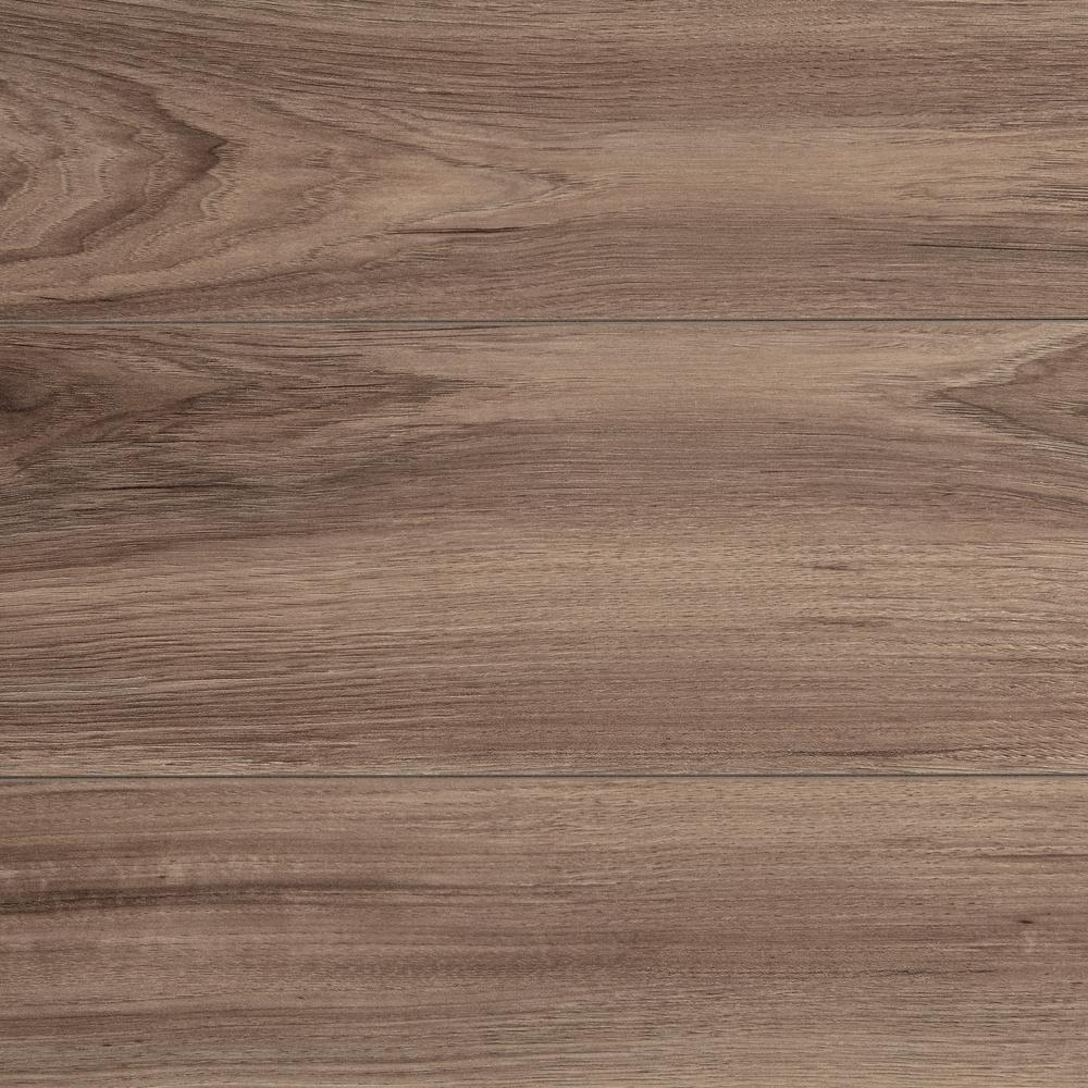 Home Decorators Collection Driftwood Hickory 10 Mm Thick X 6 26 In Wide 54 45 Length Laminate Flooring 18 94 Sq Ft Case 37837 Ah The