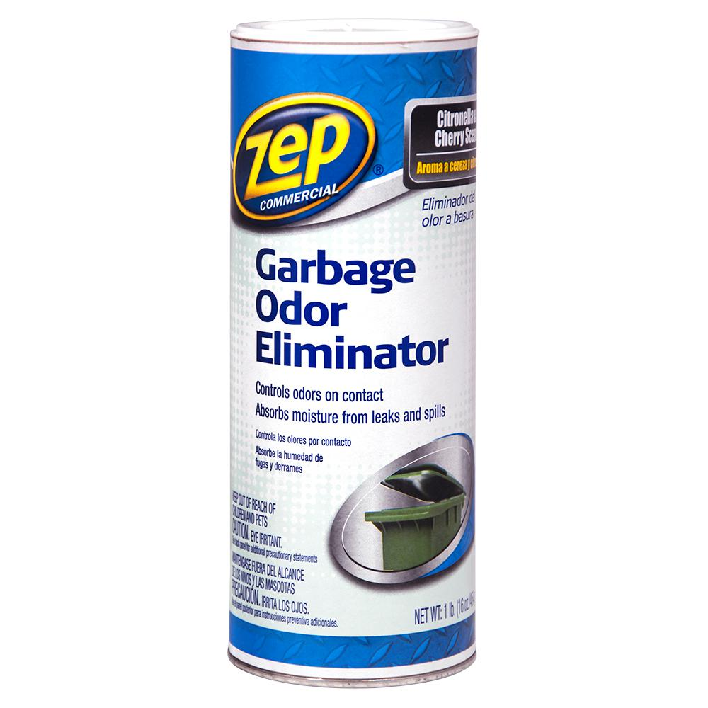 Zep 16 Oz Garbage Odor Eliminator Case Of 12 Zugoe1 The Home Depot