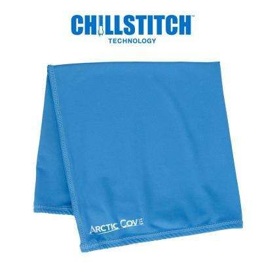 10 in. x 20 in. Multi-Wrap Towel