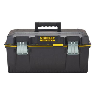 23 in. Structural Foam Mobile Tool Box