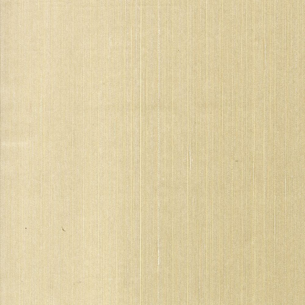 The Wallpaper Company 72 sq. ft. Wheat String Wallpaper