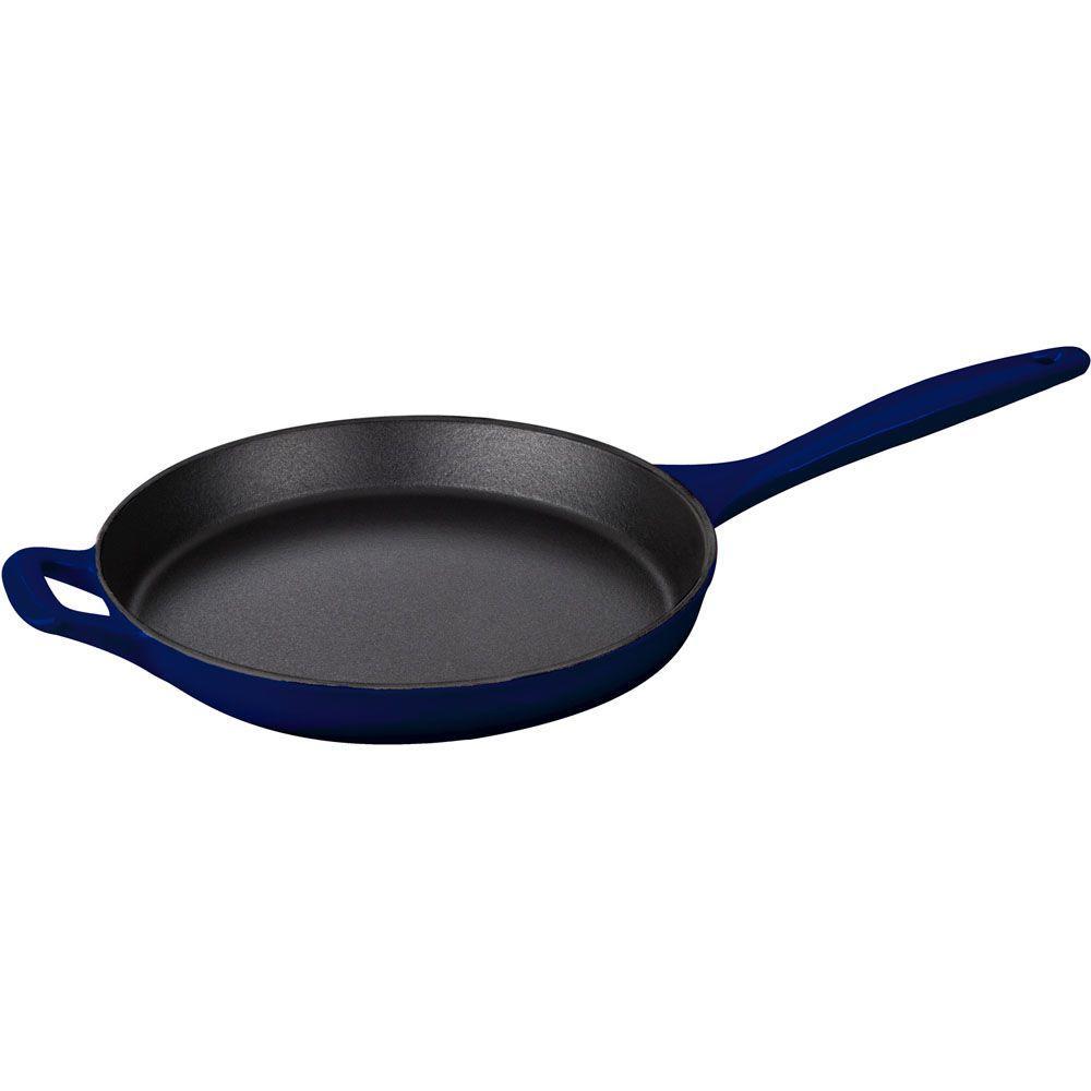 La Cuisine Cast Iron Skillet