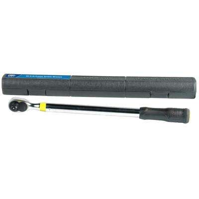 1/2 in. 65 ft./lbs. Preset Torque Wrench