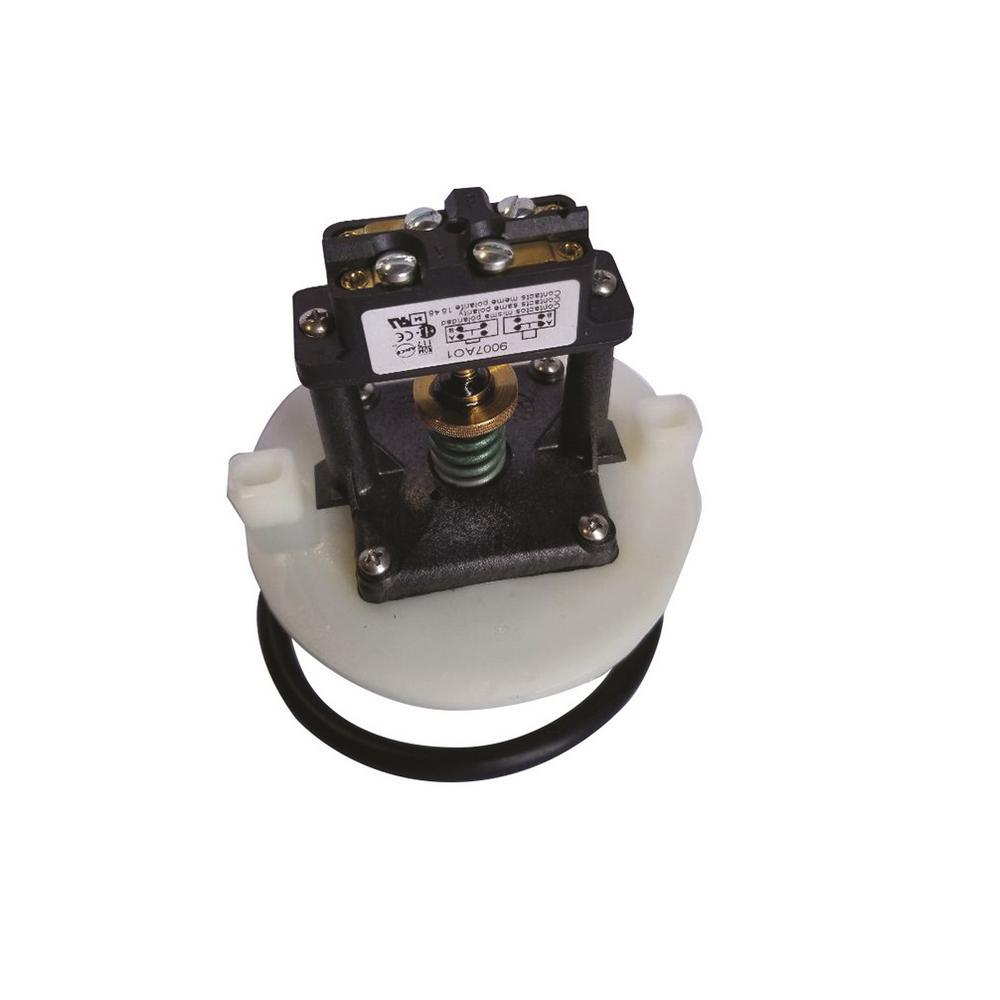 Vacuum Tank Switch Kit