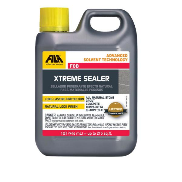 Fob 1 Qt. Tile and Stone Sealer