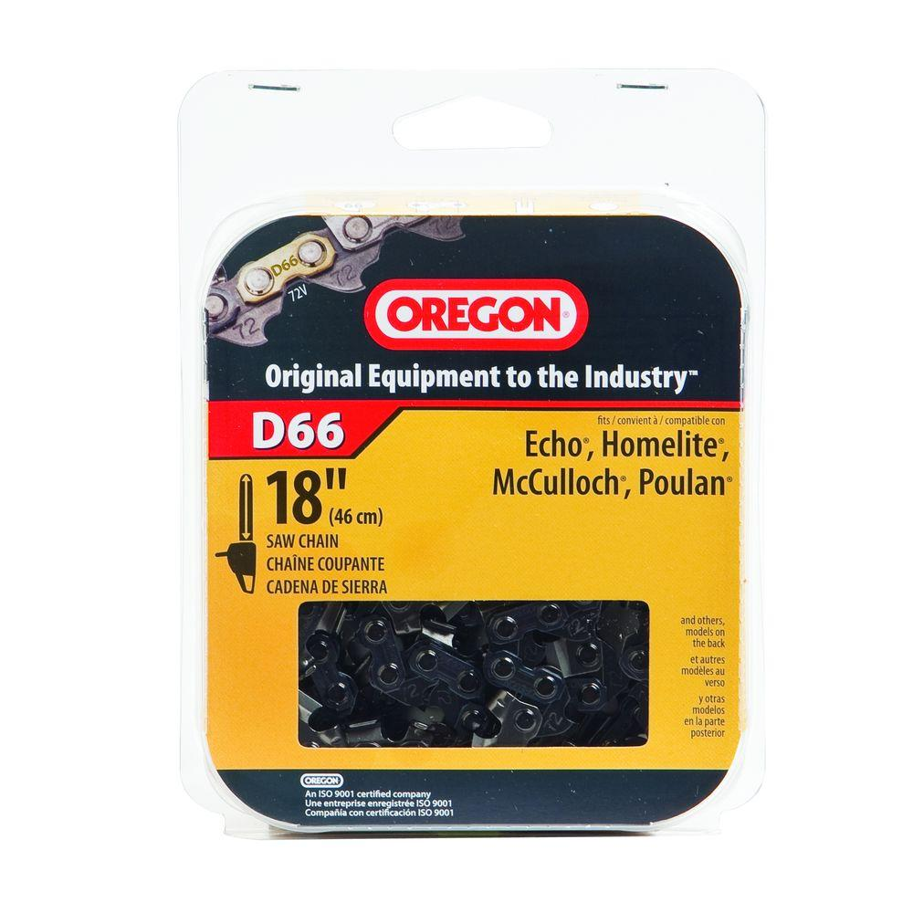 Oregon 16 in chainsaw chain 2 pack s56t the home depot chainsaw chain keyboard keysfo Image collections