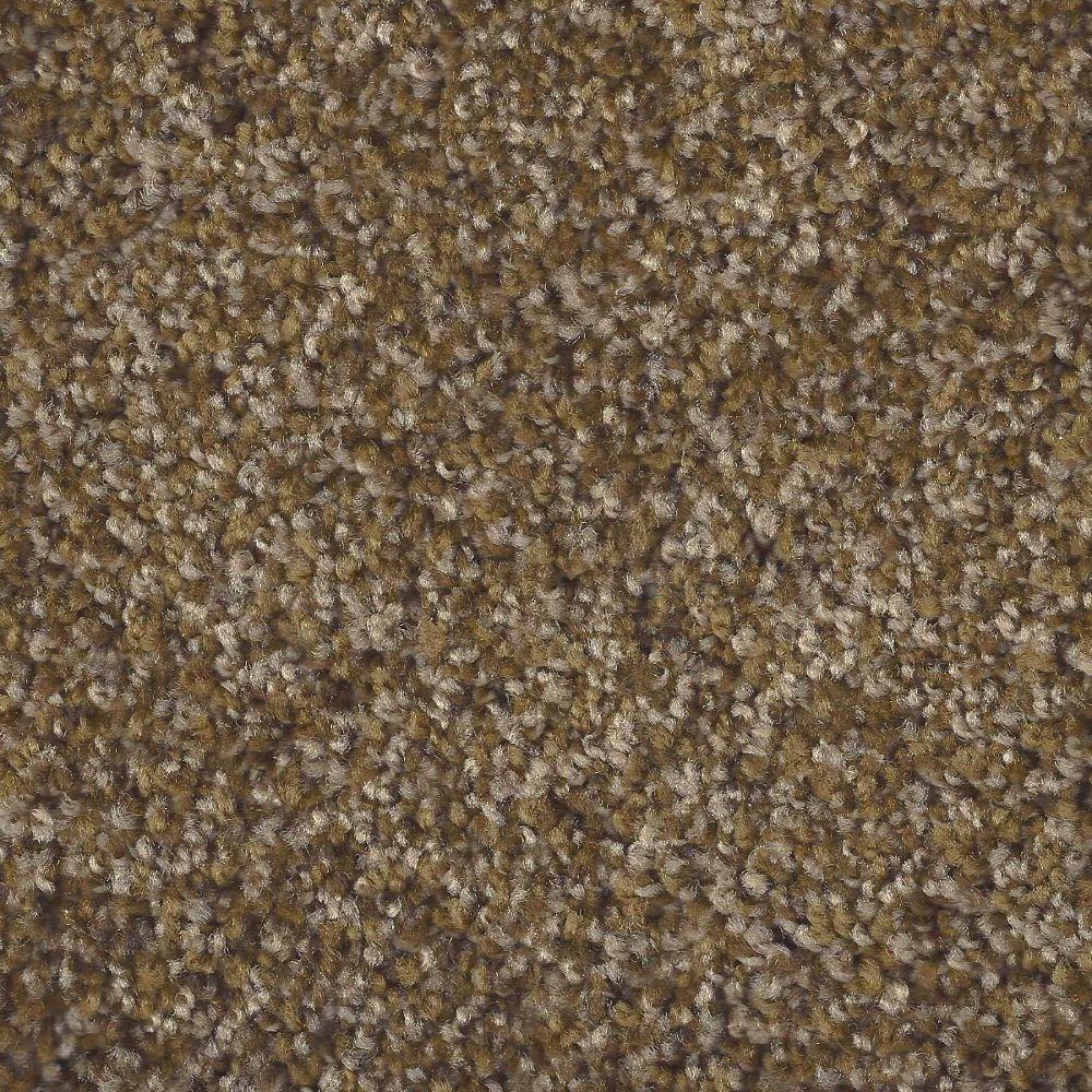 Sarasota Lido Beach Texture 24 in. x 24 in. Residential Carpet Tile (5 Tiles/Case)