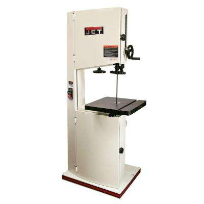 1.5 HP 16 in. Woodworking Vertical Band Saw, 115/230-Volt,  JWBS-16B