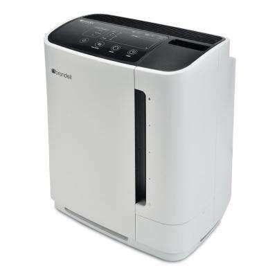 O2+ Revive TrueHEPA Air Purifier Humidifier in White