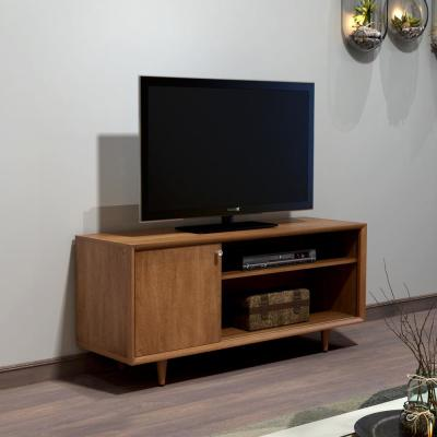 Fairgrove Broadwalk Birch Entertainment Center