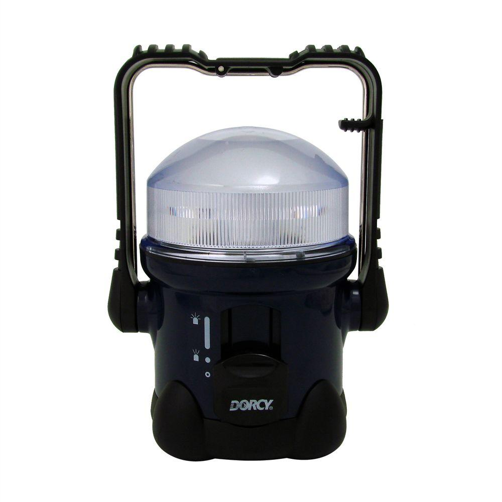 Portable Dual Focusing LED Area Lamp Light