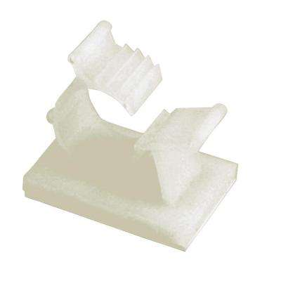 3/8 in. Plastic Kwik Clips (6-Pack)