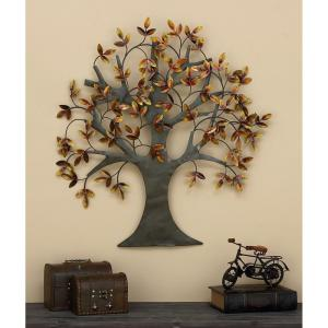 Tree of Life 32 inch Wall Sculpture by
