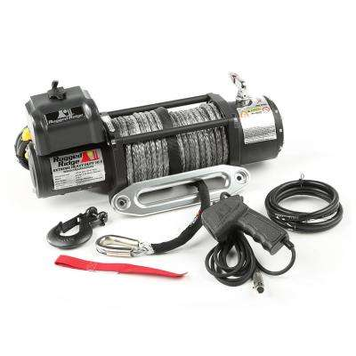 Spartacus 10,500 lbs. Performance Winch