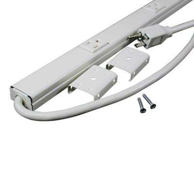 8-Outlet Power Strip