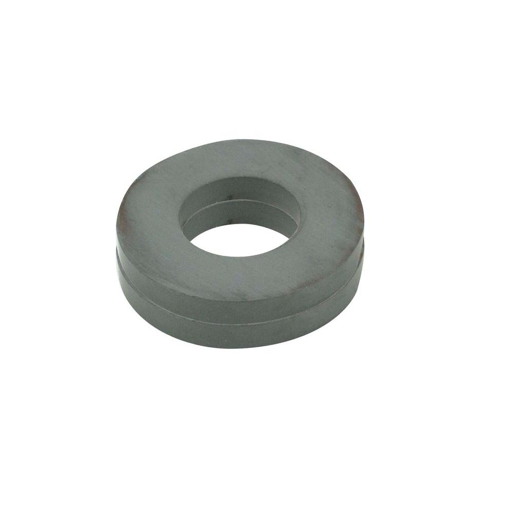 Master Magnet 1-3/4 in. Diameter Ring Magnets (2-Piece per Pack)