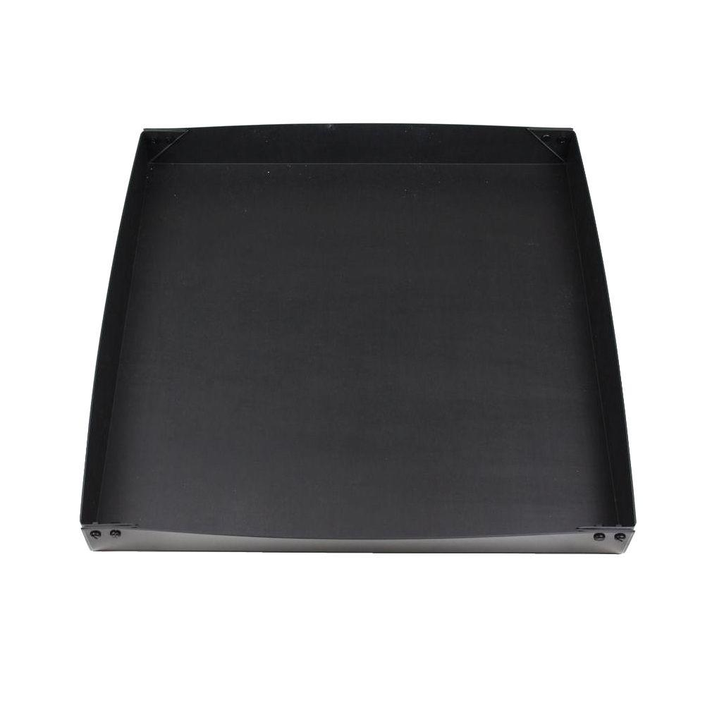 Equator Flip-Up-Side Drip Pan