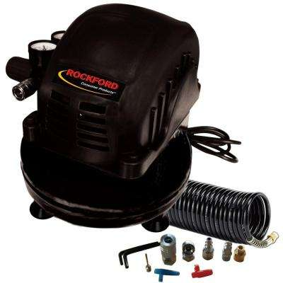 1 Gal. Electric Air Compressor