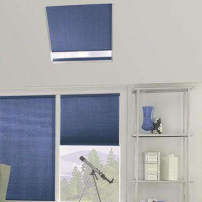 Pleated Skylight Shade