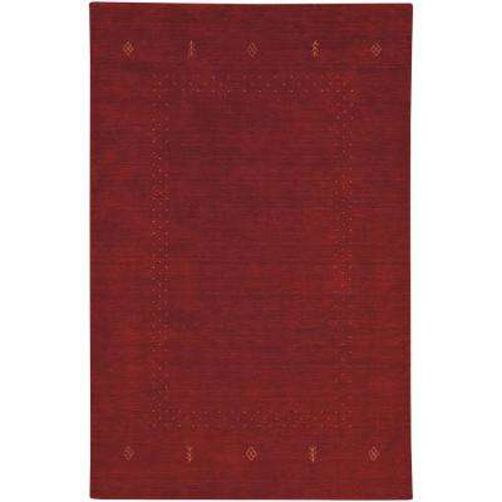 Gava Crimson 3 ft. x 5 ft. Area Rug