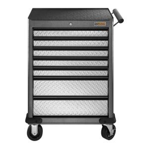 Gladiator Premier Series 27 inch W 7-Drawer Rolling Tool Chest by Gladiator