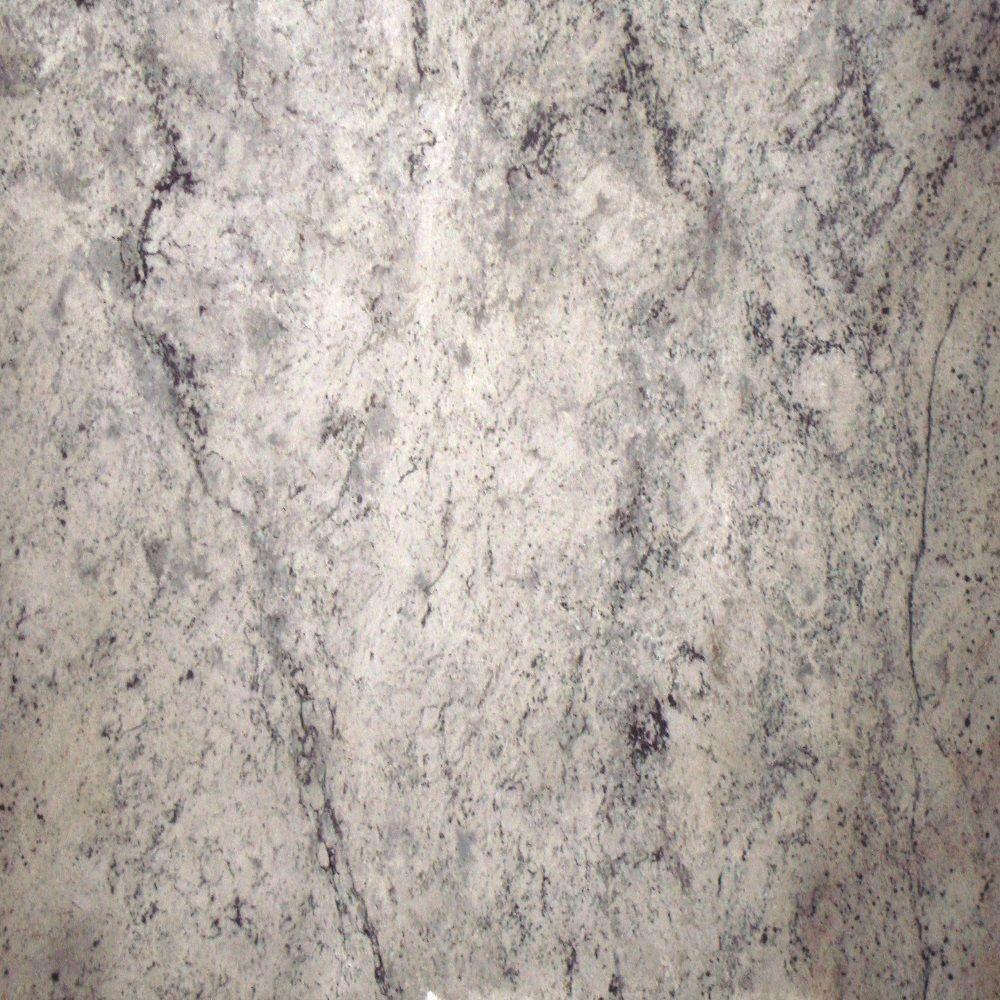 Stonemark Granite 3 In X Countertop Sample Siberian White