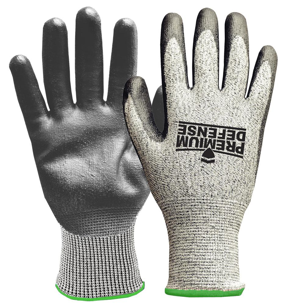 Premium Defense Cut Resistant Small Gloves