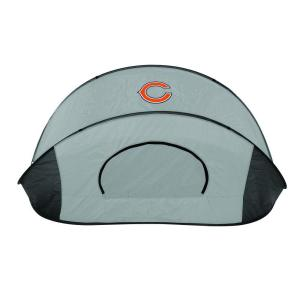 Picnic Time Chicago Bears Manta Sun Shelter Tent by Picnic Time