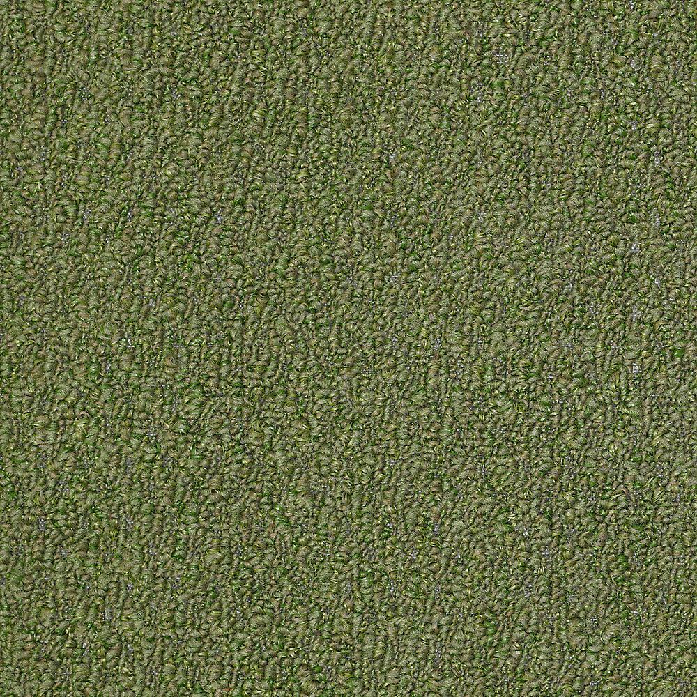 Carpet Sample - Isla Vista - In Color Topiary 8 in. x 8 in.