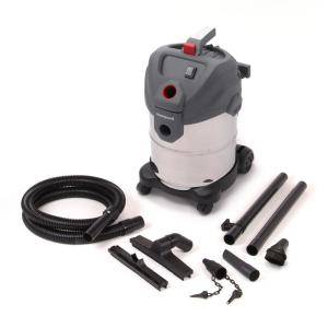 Honeywell 4.0 Gal. Wet/Dry Vac with 7 ft. Hose and Detachable Nozzles by Honeywell