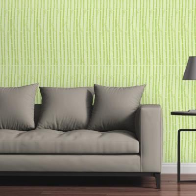 Bamboo Garden by Raygun Removable Wallpaper Panel