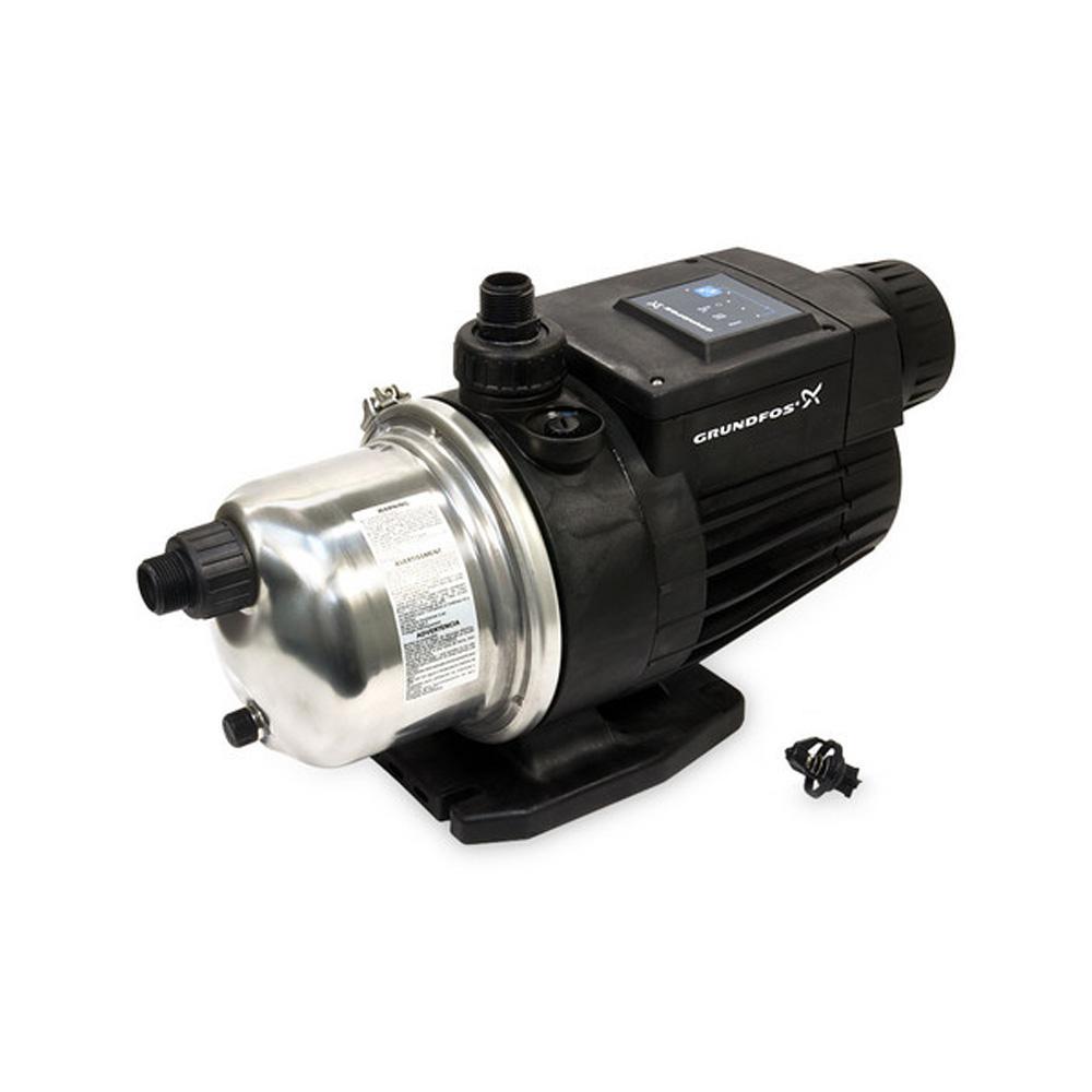 MQ3-45 230-Volt Pressure Boosting Pump