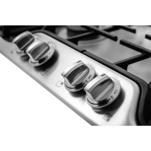 store so sku 3 frigidaire 30 in gas cooktop in stainless steel with 4 burners