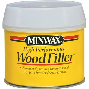 12 oz. High-Performance Wood Filler