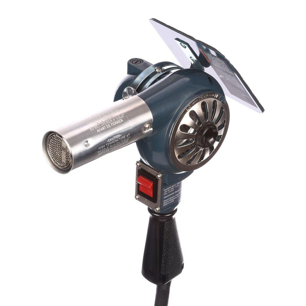 14.3 Amp Corded Heavy-Duty Heat Gun