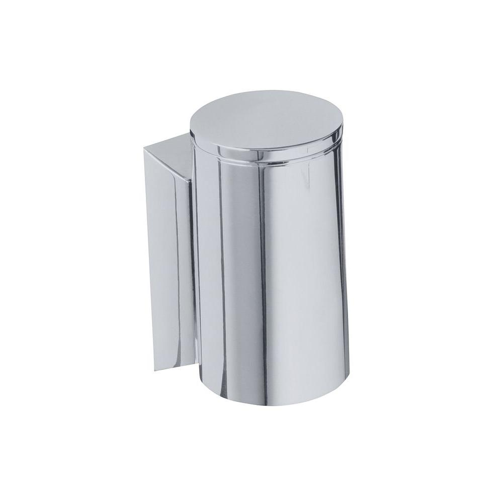 KOHLER 2 in. x 2 in. Brass Vacuum Breaker in Polished Chrome-DISCONTINUED