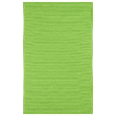 Lime Green - Outdoor Rugs - Rugs - The Home Depot