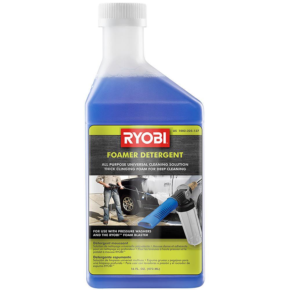 Foam Blaster Detergent Refill